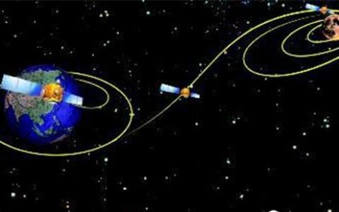 月球上发现存在水冰的第一证据 有助于展开太空探索任务