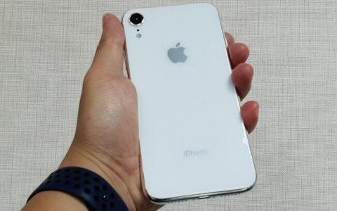 苹果6.1寸iPhone9和6.5寸iPhoneX Plus展示机9月10日发布