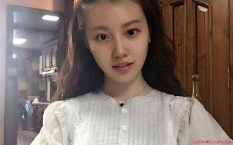 王鹤润出演延禧攻略番外篇 晋升女一背后原因被曝有后台