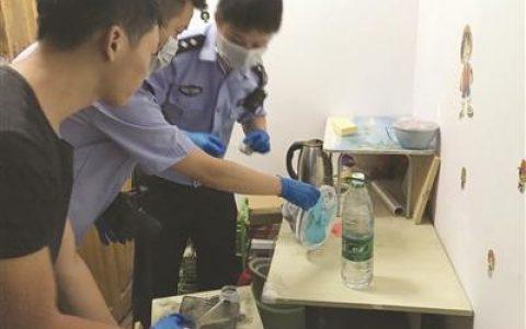 22岁女护士脚踝被捆绑藏衣橱死亡 前男友被抓