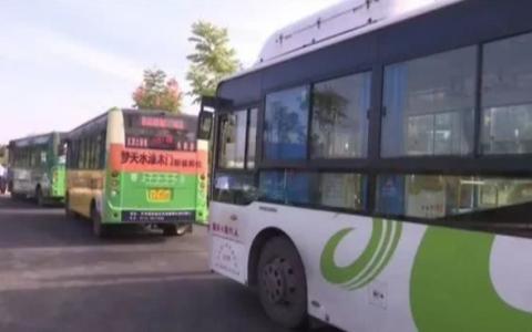 好消息!黄冈罗田实现主城区公交线网全覆盖
