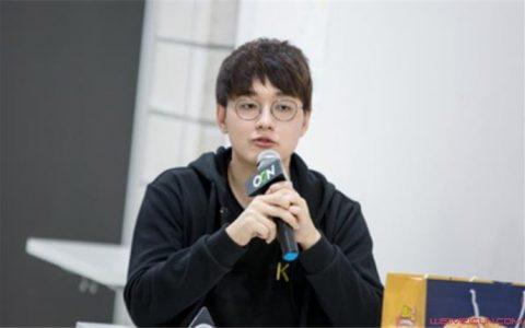 CoreJJ个人资料 CoreJJ和faker的关系被揭两人为何一起住