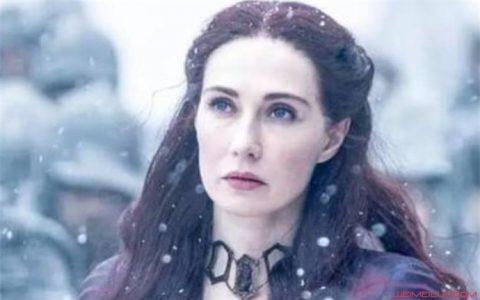 卡里斯·范·侯登个人资料 其以红袍女巫一角闻名全球