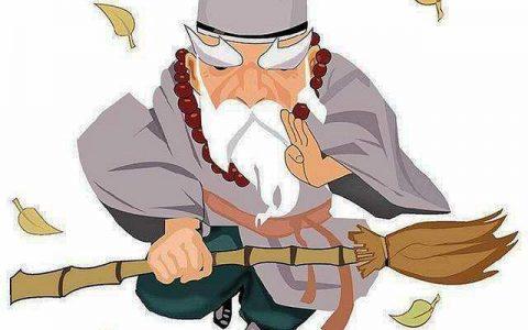 《天龙八部》中的扫地僧有何来头?他为何在少林中隐藏四十多年之久?