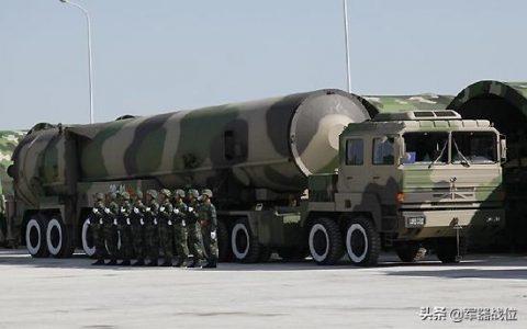 什么是洲际导弹?