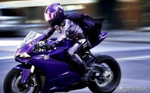 在北京买个京B摩托车靠谱吗?