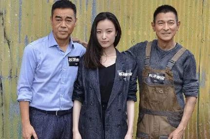 拆弹专家2人物介绍完整版 刘德华饰演的角色是悲剧吗