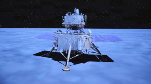 嫦娥五号成功进入月地转移轨道 预计12月16-18号抵达内蒙古
