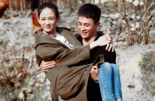 杜淳被曝将结婚现任妻子是谁 陈乔恩和杜淳的婚纱照是真的吗