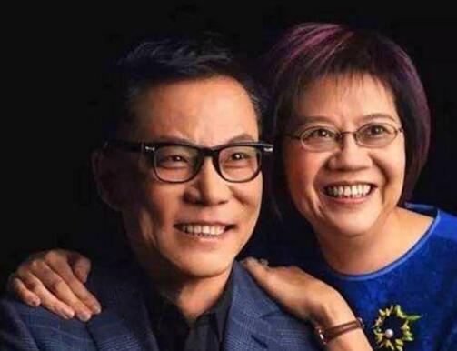 李国庆称离婚冷静期不可怕 李国庆跟老婆俞渝离婚了吗