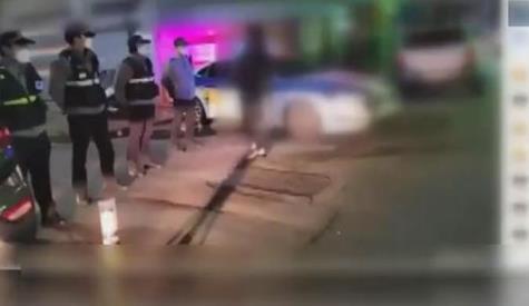 韩网红直播素媛案罪犯敛财 家门口变网红打卡地