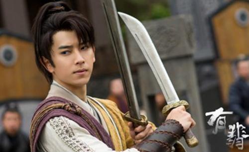 有翡中李晟的饰演者是谁 李晟最后的结局是什么
