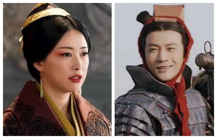 大秦赋赵姬的扮演者是谁 赵姬和嫪毐的孩子是怎么死的