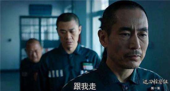 巡回检察组中米振东的扮演者是谁 在剧中米振东的身份是什么