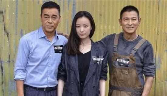 拆弹专家2上映时间是什么时候 刘德华饰演的角色复活了吗