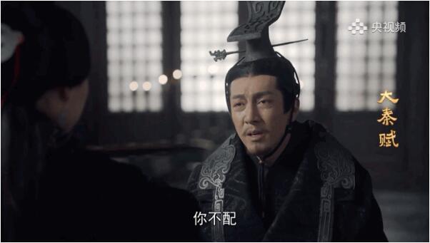 大秦赋赵姬扮演者是谁 赵姬最后结局是什么