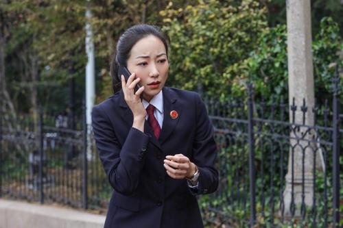 巡回检查组冯森是个什么角色 冯森为什么自称郑天明