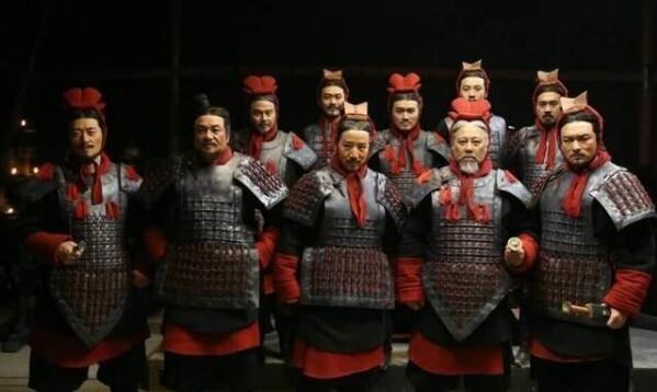 大秦赋分集剧情介绍 芈华最后还活着吗