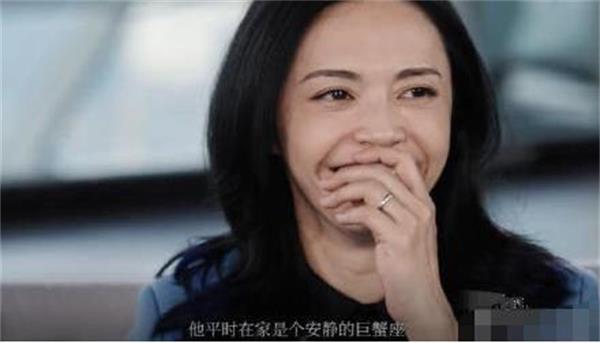 姚晨自曝不敢发表真实看法 谈到老公脸上笑意不断