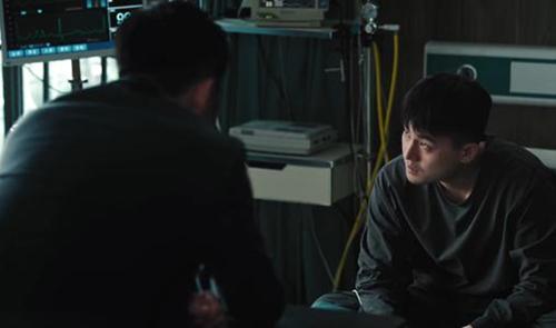 黑白禁区杨晓蕾和淦天雷什么关系 杨晓蕾结局死了吗