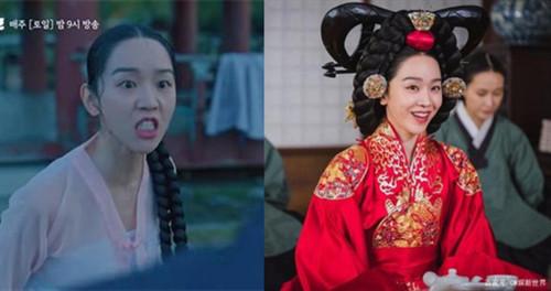 韩剧哲仁王后男主后面喜欢女主吗 大结局是什么