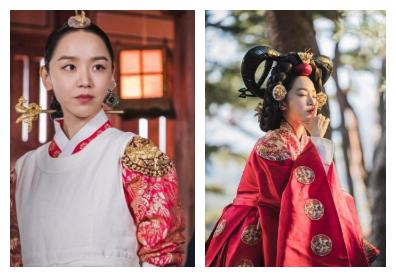 韩剧哲仁王后王后为什么爱而不得 男主后面喜欢女主吗