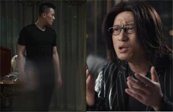 电视剧黑白禁区陆明松是什么身份 陆明松是好人吗