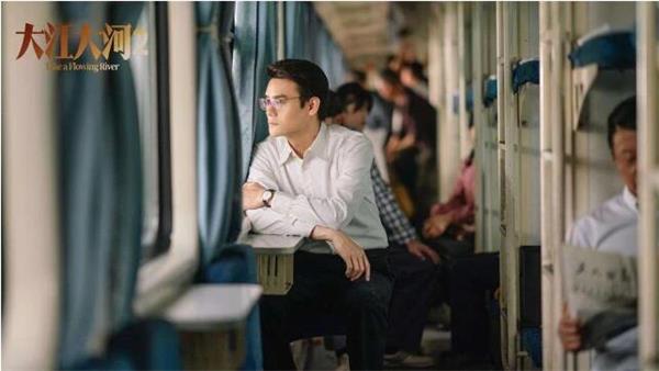 大江大河2程开颜为什么不退回镯子 宋运辉最后发现了吗