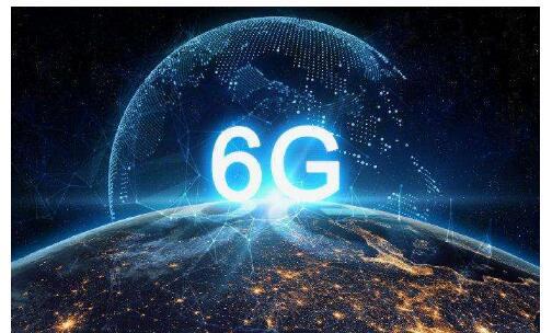029年开始引入6G