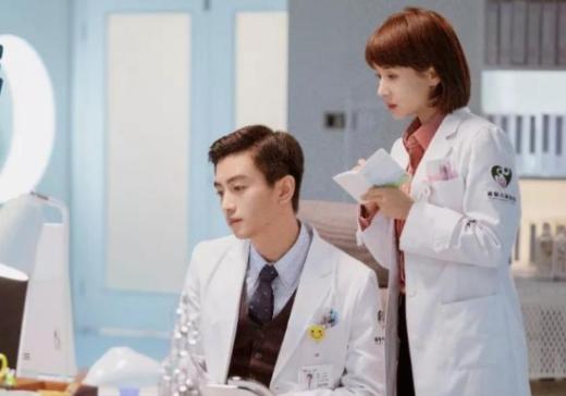不起的儿科医生邓子昂和焦佳人在一起了吗 全集剧情介绍
