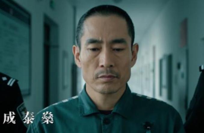 巡回检查组米振东扮演者是谁 米振东最后什么结局如何