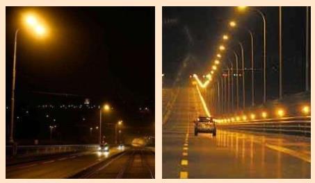 义乌晚上关闭所有路灯是为什么 网友:有点矫枉过正了