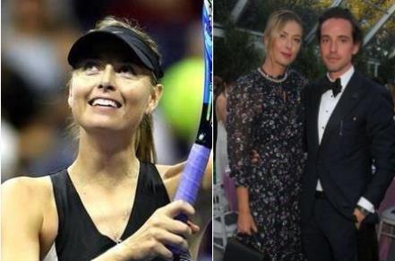 【恭喜】网球名将莎拉波娃宣布订婚 订婚对象是谁详细资料