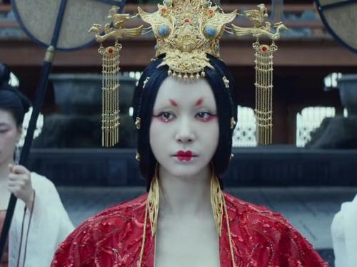 电影晴雅集公主的身份 原著公主真身是什么