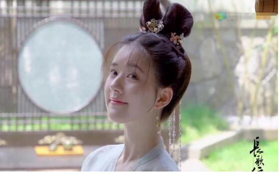 长歌行电视剧李乐嫣最后和谁在一起了 结局是什么
